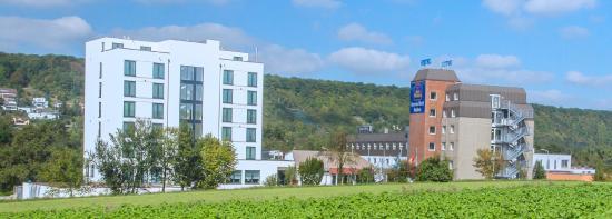 Queens Hotel Pforzheim-Niefern