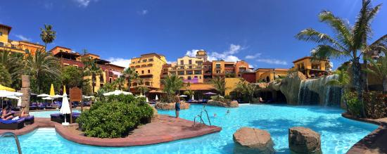 Photo of Europe Villa Cortes Playa de las Americas