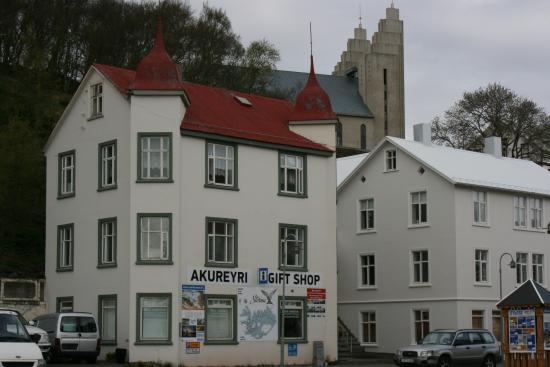 Hafnarstraeti 77 Guesthouse