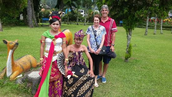 Bali Driver Private Tour - Day Tours