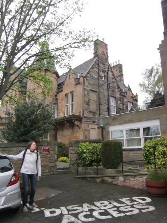 Cumberland Hotel Edinburgh Tripadvisor