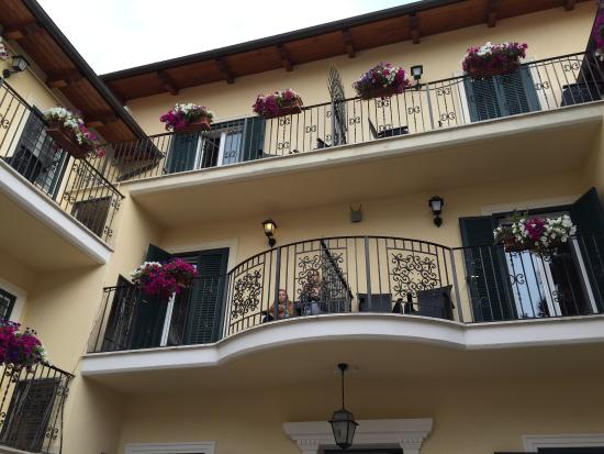 Aurelia Vatican Apartments Great Base During Visit To Rome