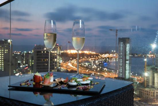EPIC SANA Luanda Hotel: Room Service