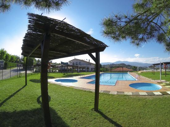 Photo of Camping Gironella Barcelona