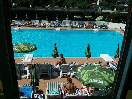 Montecito hotel and casino