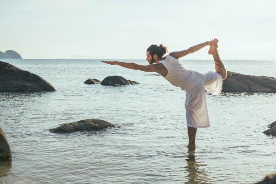 Agama Yoga: Find Strength @Agama