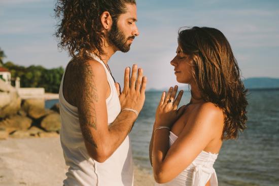 Agama Yoga: Connect @Agama