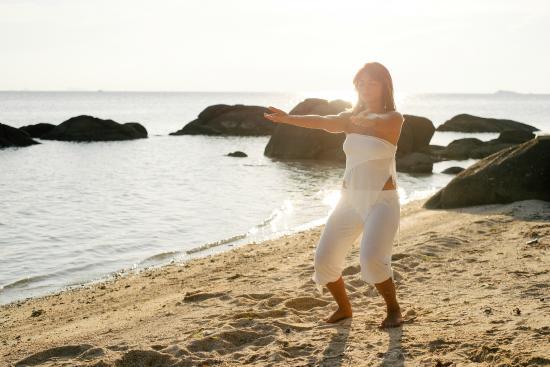 Agama Yoga: Heal yourself @Agama