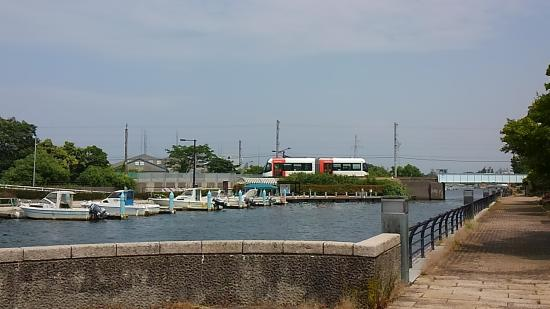 Iwase Canal Hall