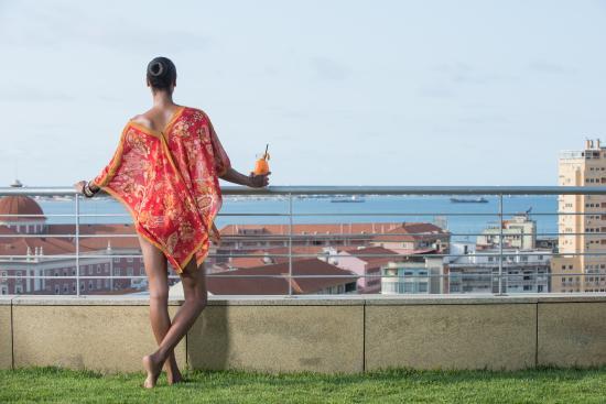 Epic sana luanda hotel angola voir les tarifs 12 avis for Site pour trouver des hotels