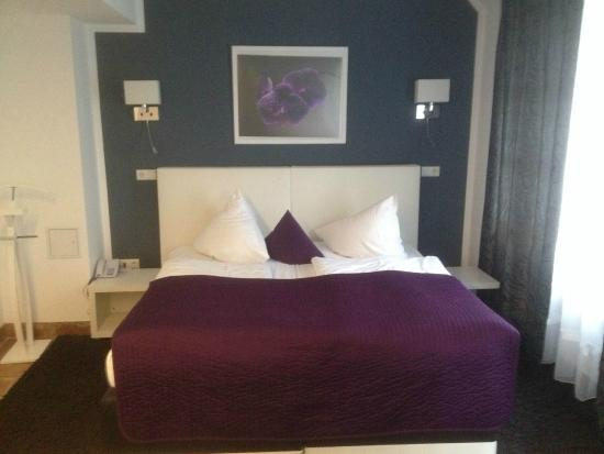 Rheingold Hotel: Suite