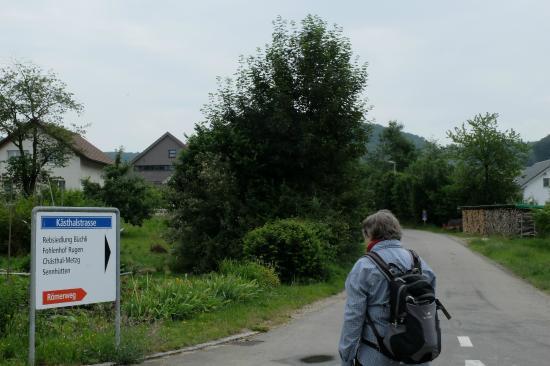 Romerweg