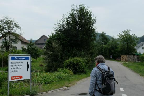 Römerweg