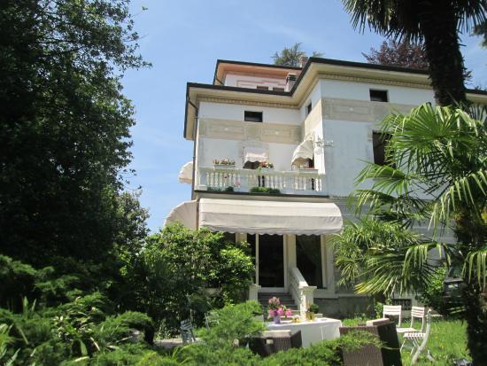 B&B Villa Adriana: panorama dalla camera