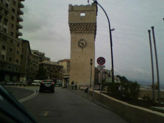 Province of Savona, Italy: Campanassa