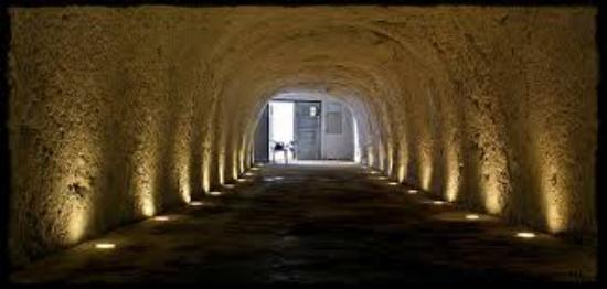 Cuevas de Florentina