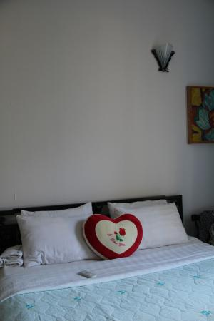 La Marina Hotel: Номер