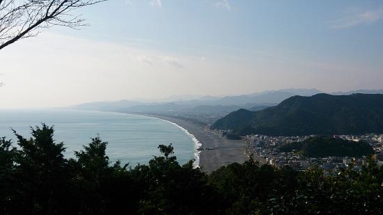 Matsumoto Mountai Pass