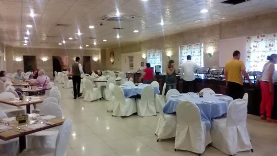 Edom Hotel Petra Picture