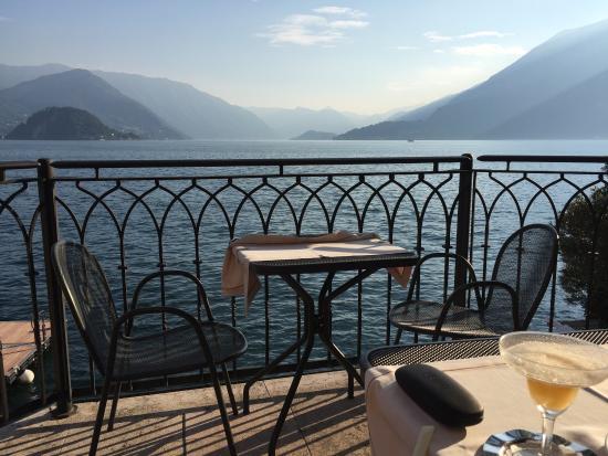 Hotel du Lac, Varenna - Omdömen om restauranger - TripAdvisor