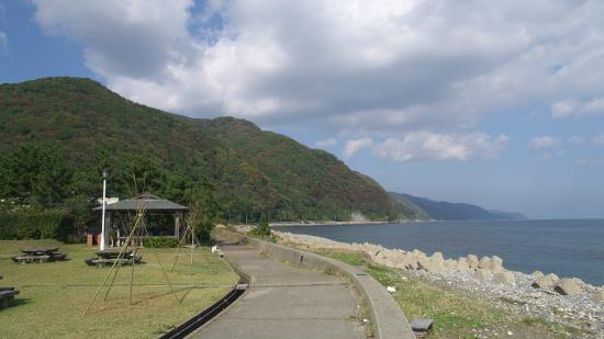 Matsugasaki History Park