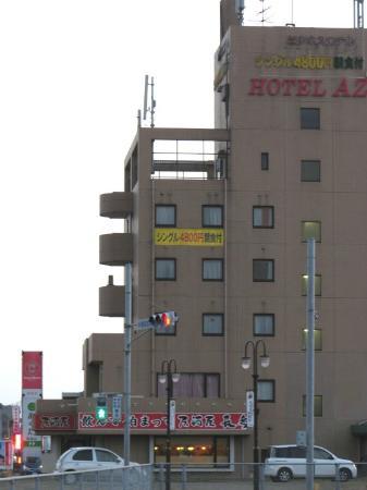 Kamenoi Hotel Shintomi