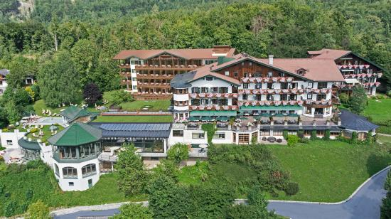 Photo of Kurhotel Vollererhof - Gesundheitszentrum Puch