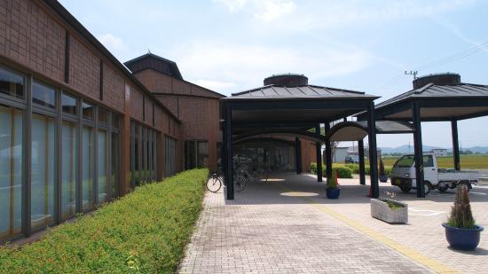 Notogawa Museum