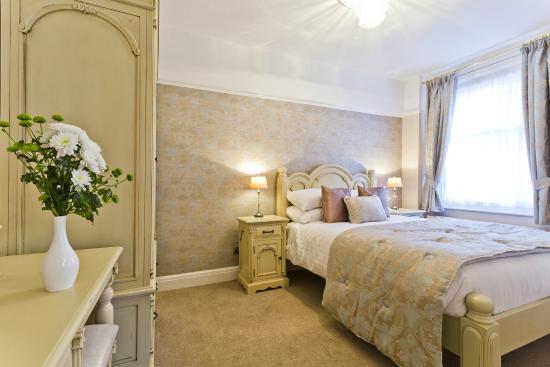 Elm Tree Hotel : Room 14