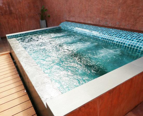 Chaweng Buri Resort: Private Pool Villa