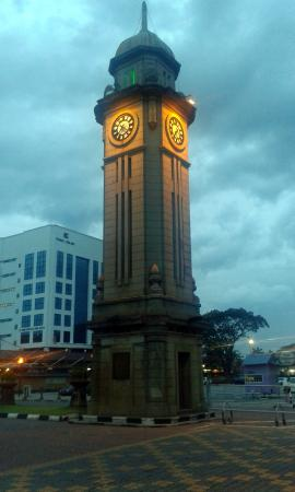 Sungai Petani Clock Tower