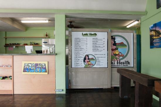 Leahi Health Kailua
