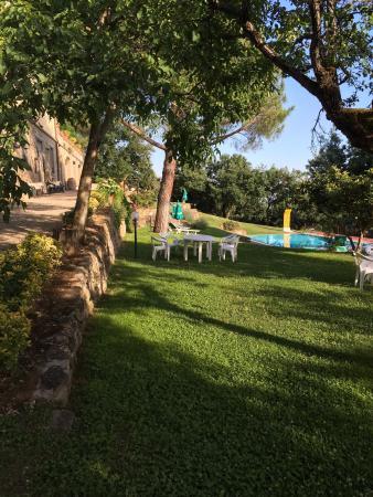 Villa La Capitata: photo0.jpg