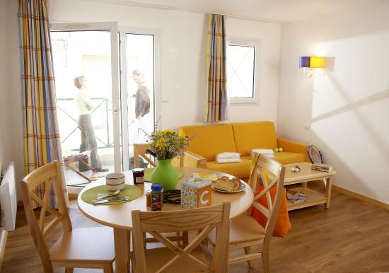Pierre & Vacances Residence La Baie des Sables