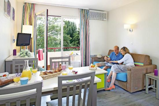Pierre & Vacances Residence Eguzki