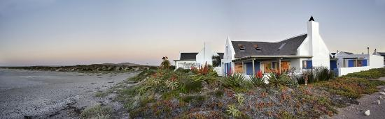 Zula Beach House and Cottage: Zula Beach House