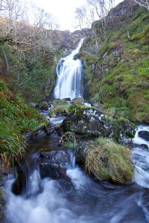 Dash Falls