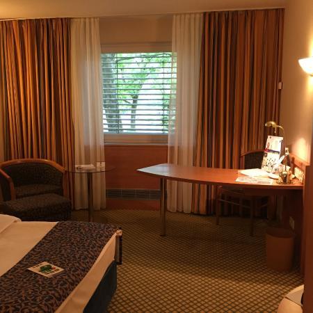 Best Western Plus Hotel Fellbach-Stuttgart: room