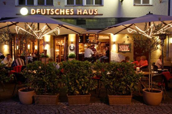 Deutsches Haus Paderborn - Bild von Deutsches Haus