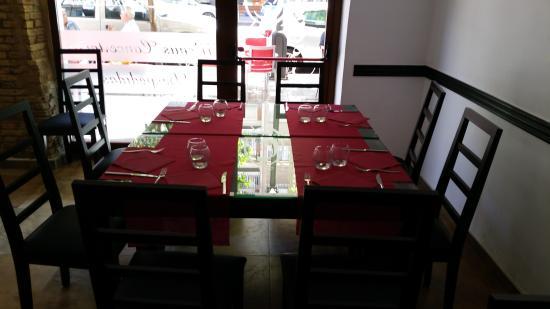 Restaurante Cooperativa