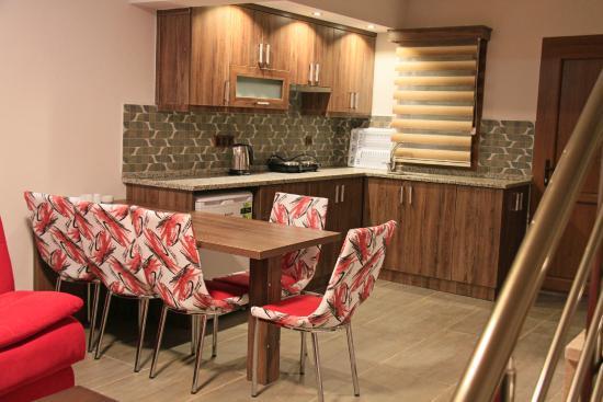Salon dolphin apart hotel sar germe resmi tripadvisor for Appart hotel salon