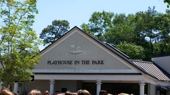 Playhouse in the Park