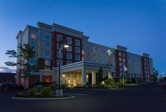 Photo of Homewood Suites Cleveland-Beachwood