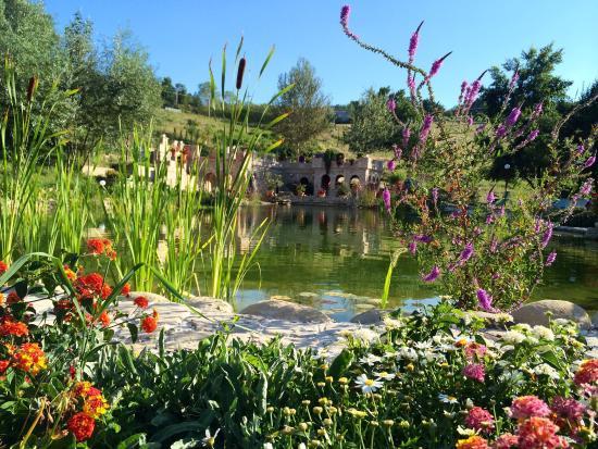 La Ciminiera Country House : Un paradiso artificiale! Lo consigliamo per chi cerca assoluto relax!
