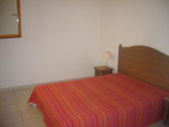 Residence-Club Odalys Les Hameaux de Capra Scorsa
