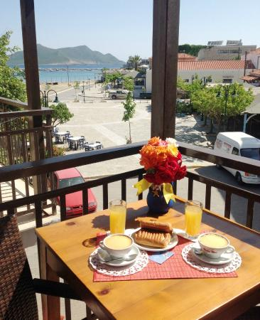 Photo of Hotel Giota Methoni