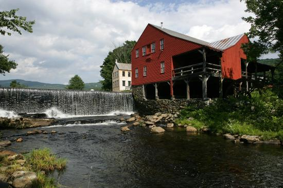 ‪‪Weston‬, ‪Vermont‬: The Mill in Weston‬