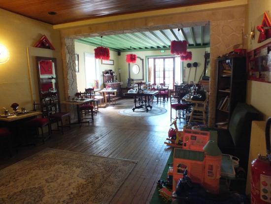 Foto di detective hotel etretat tripadvisor - Detective hotel etretat ...