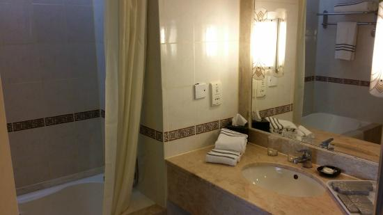 Suite S Bathtub Picture Of Hotel Equatorial Melaka Melaka