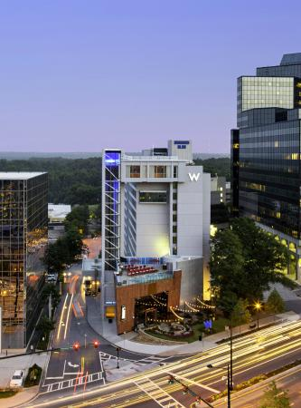 Photo of W Atlanta - Buckhead
